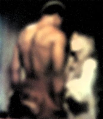 Image from the series Mandingo