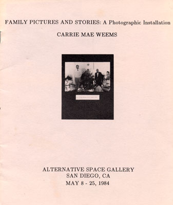 Cover of Family          Pictures and Stories catalog