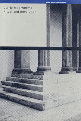 Cover of Ritual and Revolution catalog