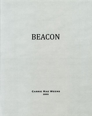 Cover of the Beacon catalog