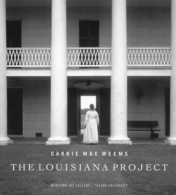 Cover of the Louisiana Project catalog