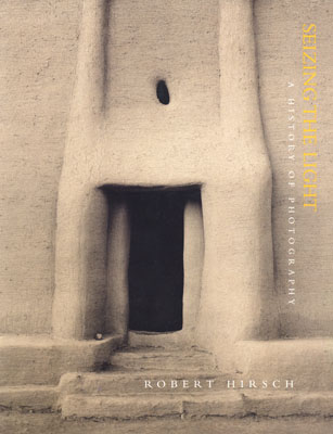 Cover of Seizing the Light book