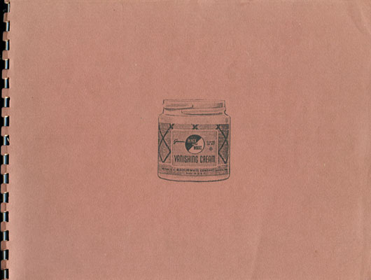 Cover of Vanishing